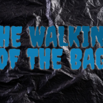 the walking of the bag